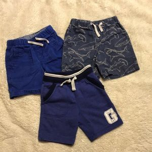 Gap Kids 3T shorts lot
